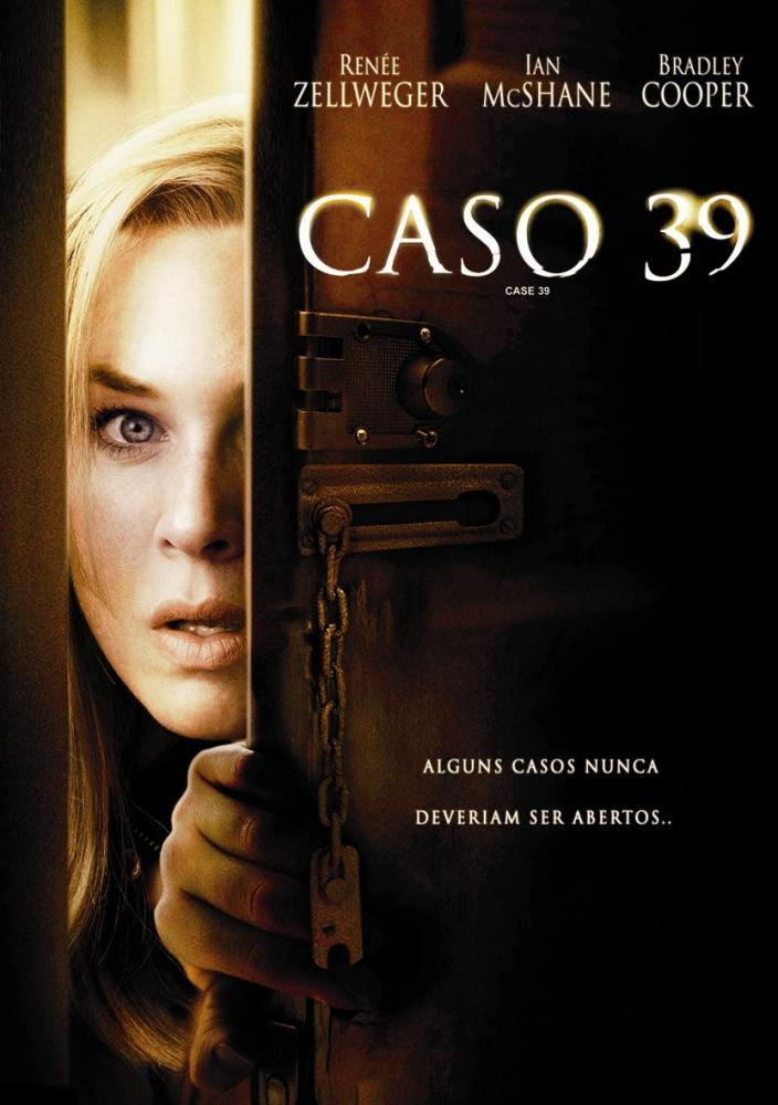 Caso 39 – Um Filme de Terror Assustador que Merecia um Final Sombrio (1/6)