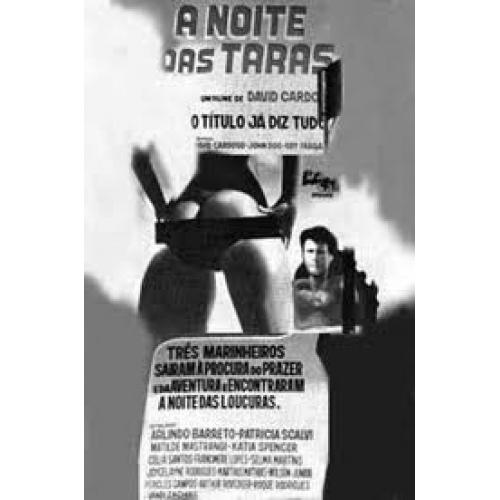 A Noite das Taras - Três Episódios Muito Eróticos em São Paulo (1/5)
