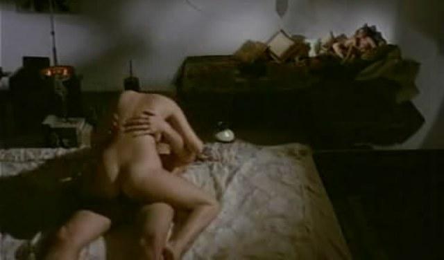 O Convite ao Prazer – Um dos Dramas Eróticos mais Sexy do Cinema Brasileiro (2/6)