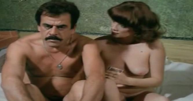 Sexo, Sexo e Sexo - Apesar do Título, um Filme Razoável de Francisco Cavalcanti (3/5)