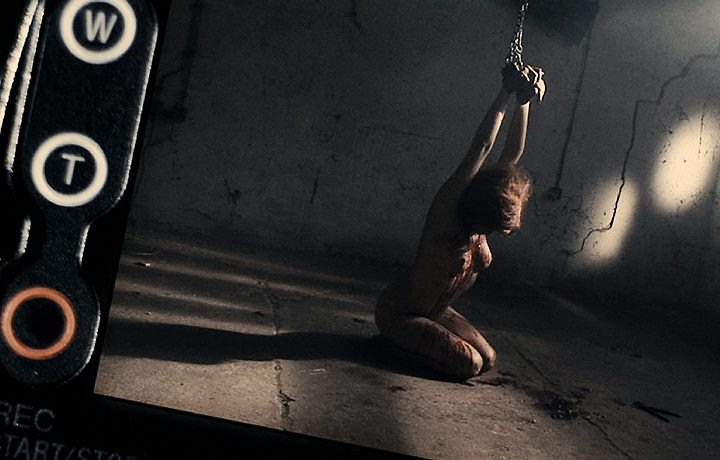 Serbian Film     Terror Sem Limites     Censura    O Melhor Marketing