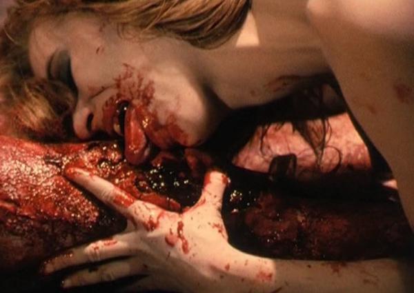 Subconscious Cruelty - Asqueroso, Sangrento, Doentio e Perturbador (4/6)