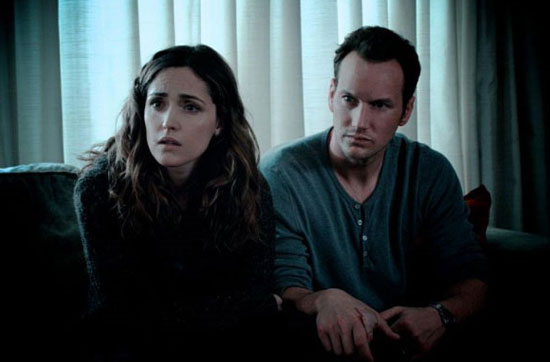 Sobrenatural (Insidious) - Finalmente um Grande Filme de Terror (2/6)