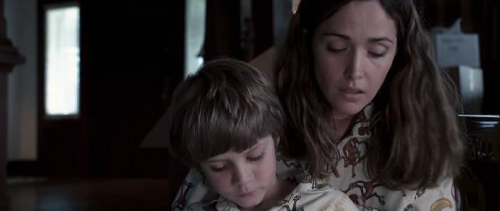 Sobrenatural (Insidious) - Finalmente um Grande Filme de Terror (3/6)
