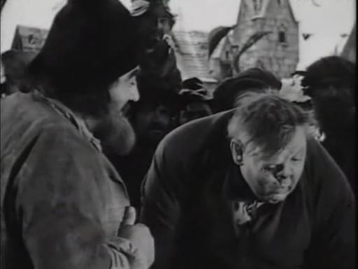 O Corcunda de Notre Dame (1939) - Um Clássico de Partir o Coração (6/6)