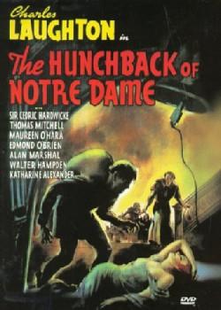 O Corcunda de Notre Dame (1939) - Um Clássico de Partir o Coração (1/6)
