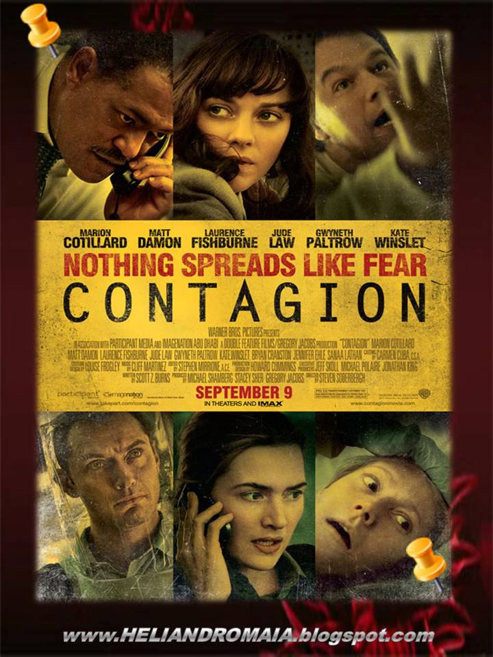 filme contagio gratis