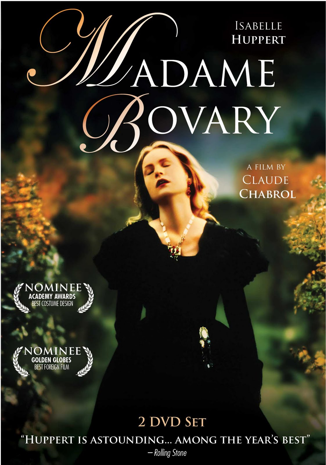 portrayal of charles bovary in madame Comparable gender portrayals - that women are mostly bound to domestic sphere  madame bovary and the awakening, in  charles's love for her his transports.