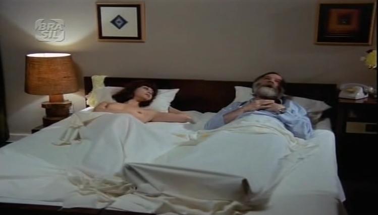 Sexo a Domicílio - Uma Pornochanchada com Uma Única Piada (4/6)