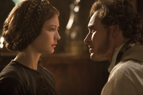 jane eyre and male dominance View essay - jane eyre from english 2015 at queensland gender equality: change of male dominance during the victorian era, various feminist ideas began to bloom, which developed into a significant.
