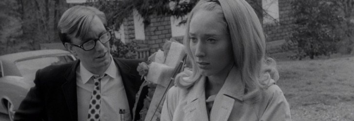 A Noite dos Mortos Vivos (1968) - Meu Filme de Terror Favorito (2/6)