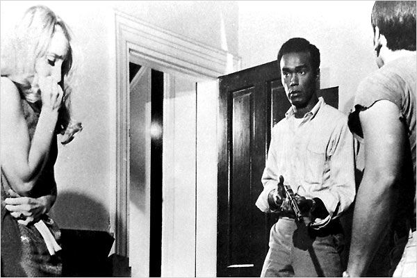 A Noite dos Mortos Vivos (1968) - Meu Filme de Terror Favorito (4/6)