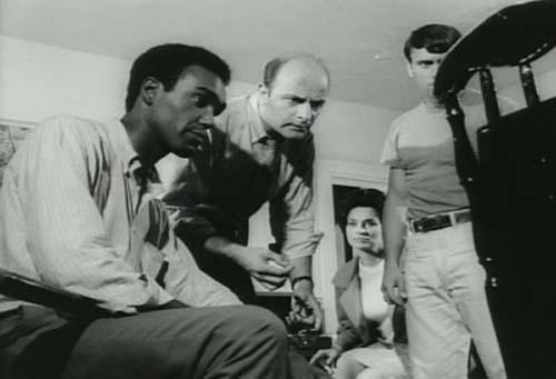 A Noite dos Mortos Vivos (1968) - Meu Filme de Terror Favorito (5/6)