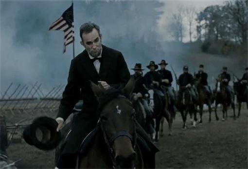 Lincoln - Um dos Filmes Mais Chatos que Eu Tentei Ver (3/6)