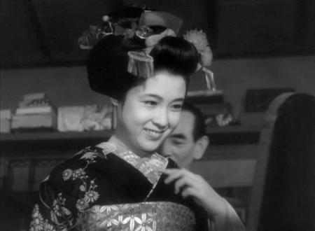 A Geisha 1