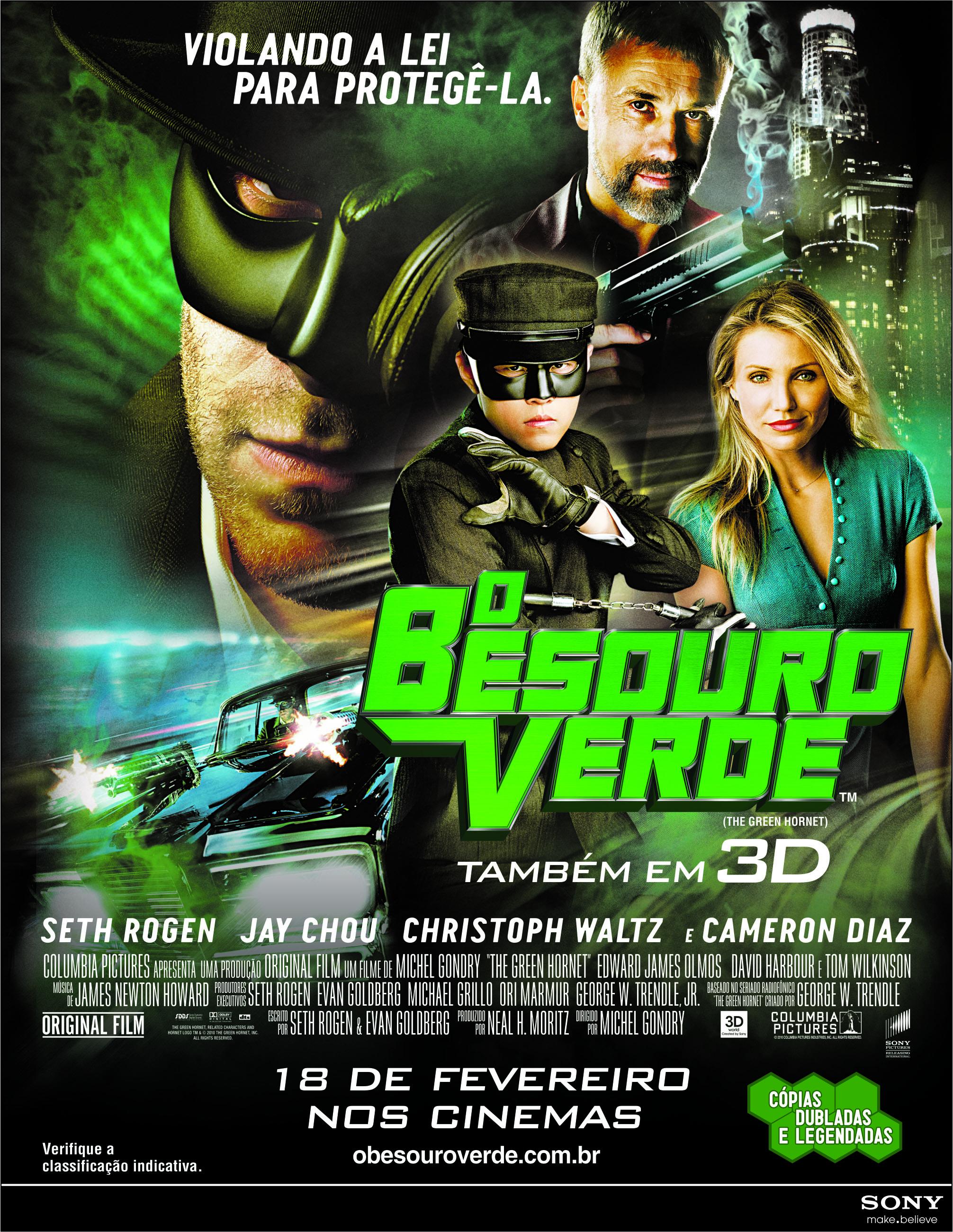 DUBLADO FILME BAIXAR GRATIS VERDE BESOURO