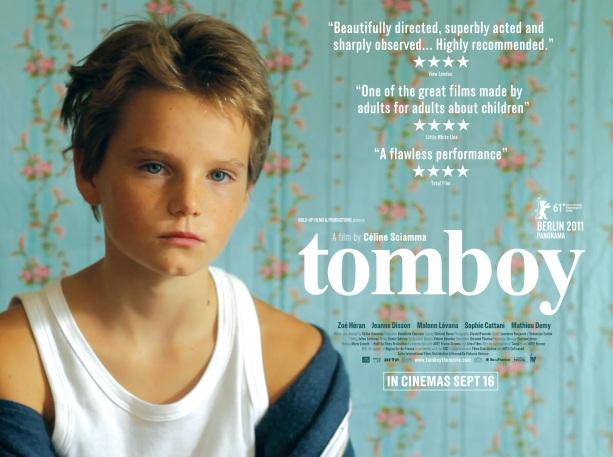 Resultado de imagem para Tomboy