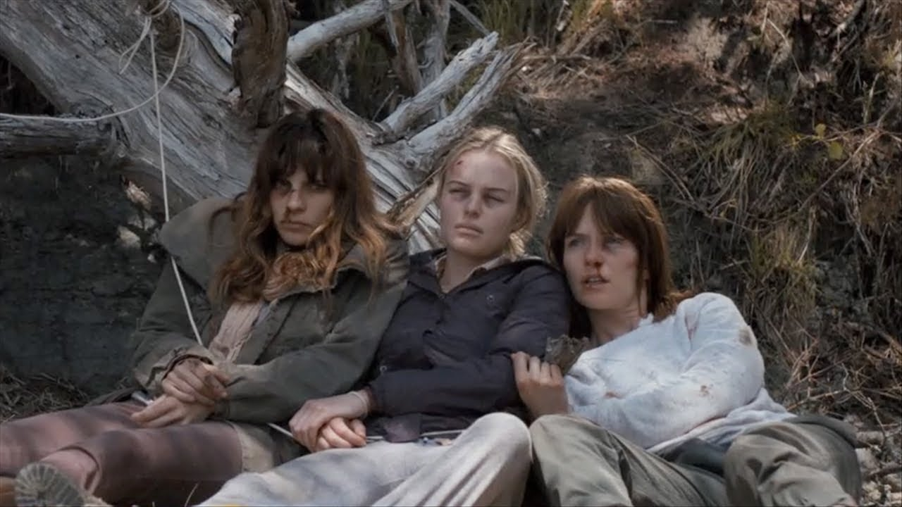 black rock movie essay Black rock has been labeled by many as just another addition to the overall pile,  but it isn't simply that with its subtle subversions of the.