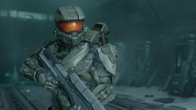 Halo 4: Em Direção ao Amanhecer - Decepcionante como Filme de Ficção-Científica (2/3)