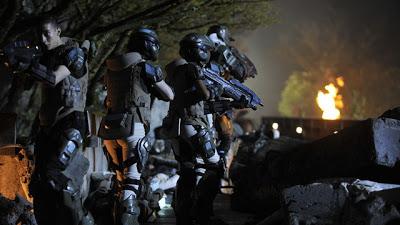 Halo 4: Em Direção ao Amanhecer - Decepcionante como Filme de Ficção-Científica (3/3)