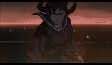 Blood The Last Vampire 3