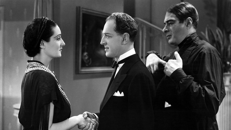 Image result for dracula's daughter 1936