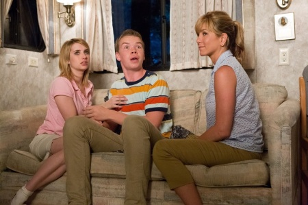 we're the millers 5