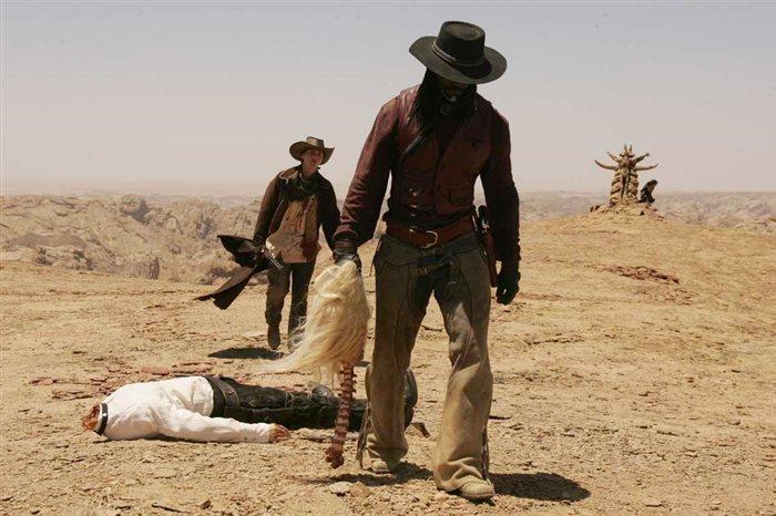 Caçador de Almas - Um dos Piores Filmes que Eu Vi Até Hoje (2/4)