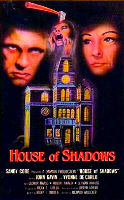 A Casa das Sombras 1