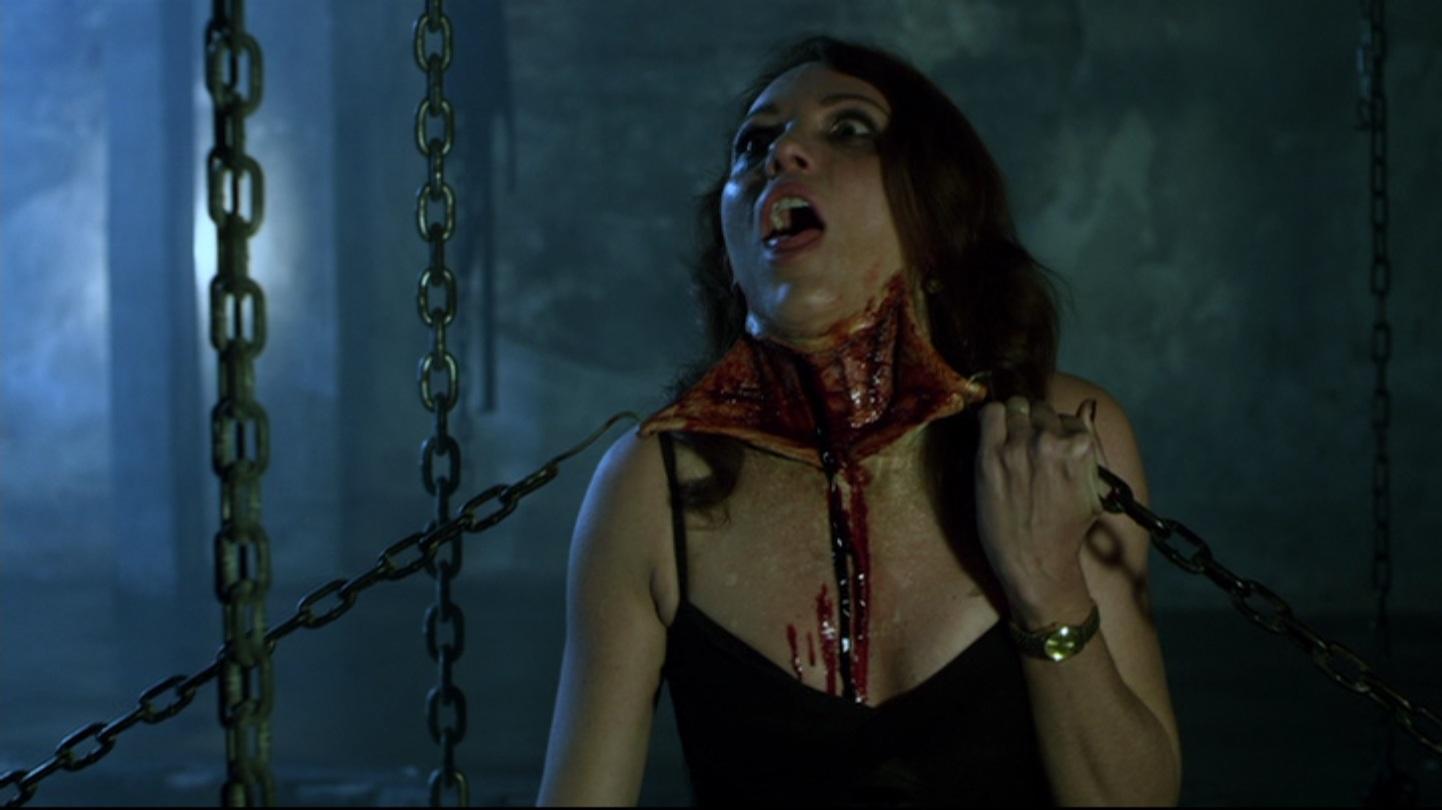 Hellraiser: Revela&#23...