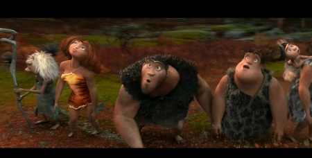 The Croods 4