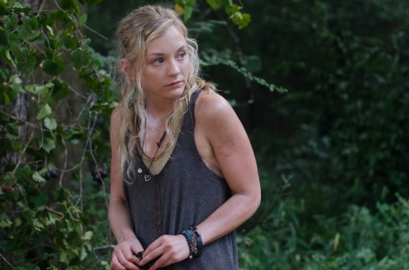 The Walking Dead - Inmates 1