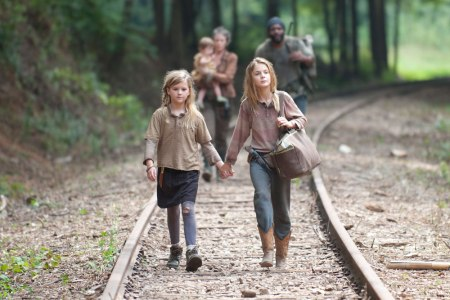 The Walking Dead - Inmates 4