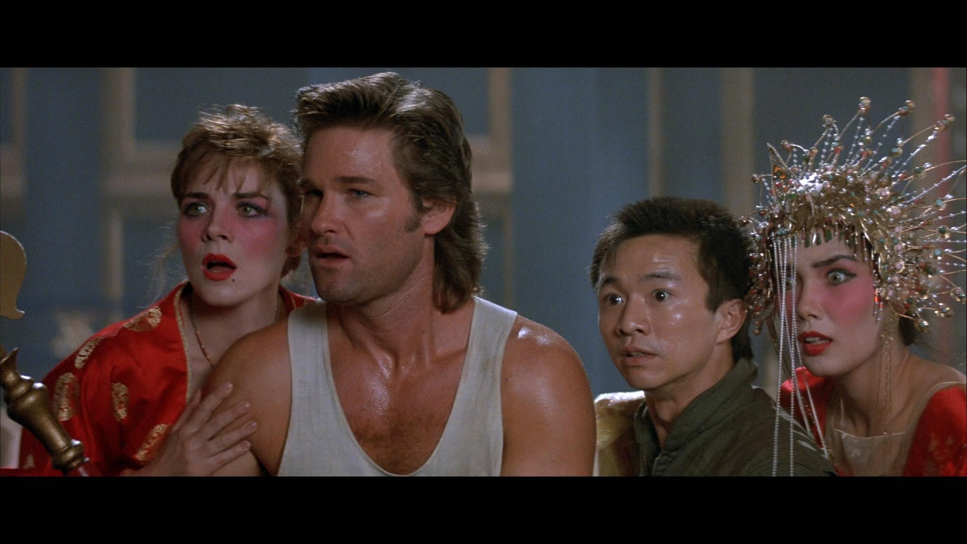 Filmes De Comedia Dos Anos 80 throughout os aventureiros do bairro proibido – um dos melhores filmes de