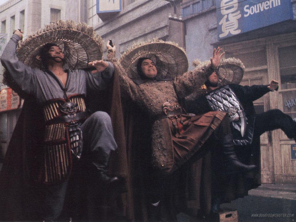 Filmes De Comedia Dos Anos 80 pertaining to os aventureiros do bairro proibido – um dos melhores filmes de
