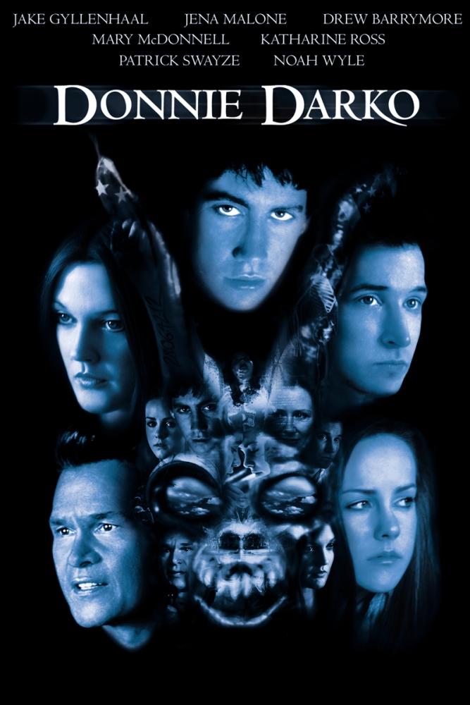 Donnie Darko  - Um dos Filmes Cult Mais Estranhos e Intrigantes do Cinema (1/6)