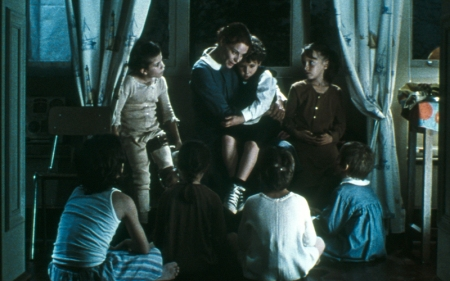 el orfanato 6
