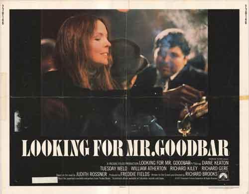 filme a procura de mr.goodbar