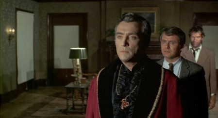 Count Yorga, Vampire 4
