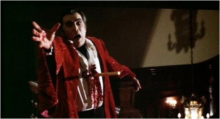 Count Yorga, Vampire 6