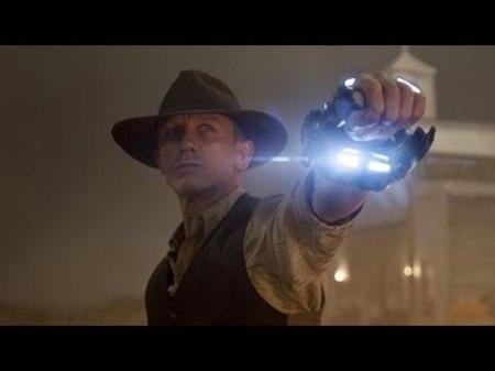 Cowboys & Aliens 3