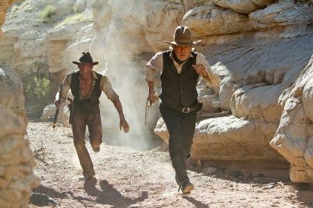 Cowboys & Aliens 6