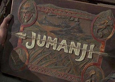 Jumanji 1