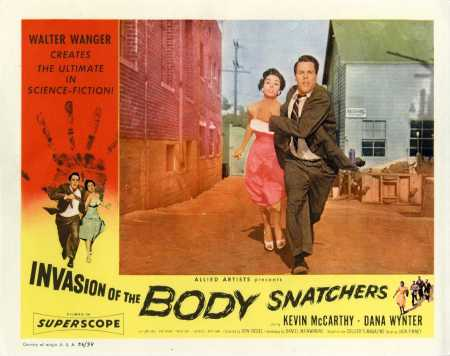 Invasion of the Body Snatchers 9