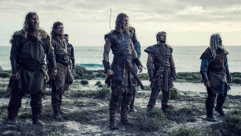 Northmen - A Viking Saga - Um Aventura Bastante Divertida (2/6)