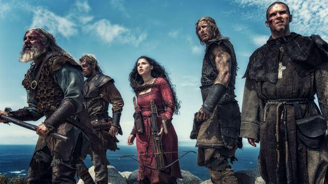 Northmen - A Viking Saga - Um Aventura Bastante Divertida (3/6)