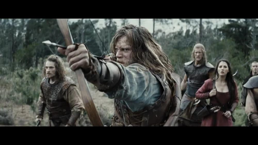 Northmen - A Viking Saga - Um Aventura Bastante Divertida (5/6)