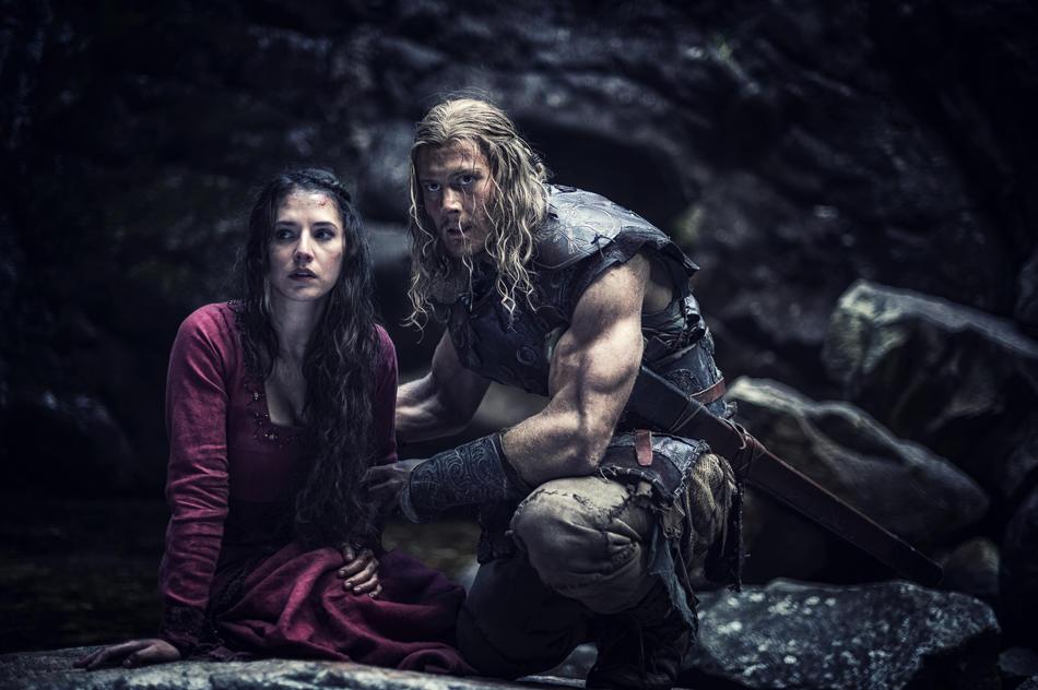 Northmen - A Viking Saga - Um Aventura Bastante Divertida (6/6)