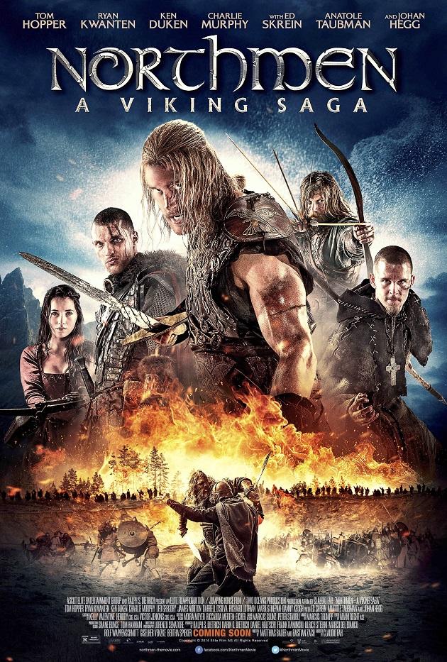 Northmen - A Viking Saga - Um Aventura Bastante Divertida (1/6)