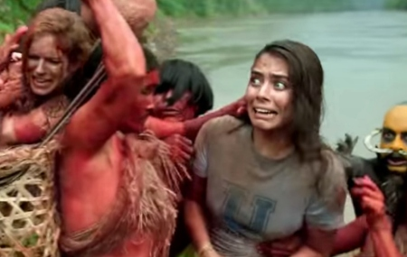 The Green Inferno 3